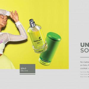 SOLO - 100 ml