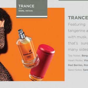 TRANCE - 100 ml (For HER)