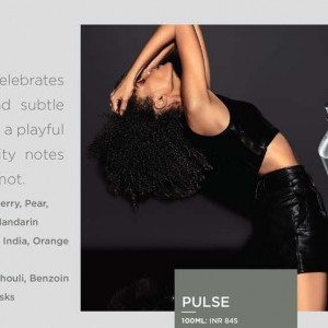 PULSE - 100 ml (For HER)