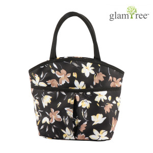 Women Brown Hand-held Bag