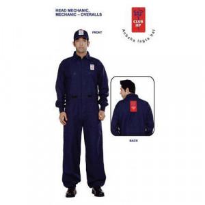 Coverall Mechanic Uniform