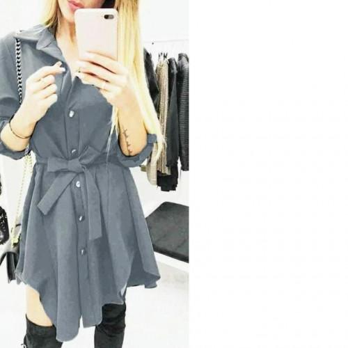 Women's shirt  Dress (Code: 1286568)