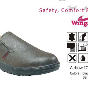 Airflow IOC-1 (Safety Shoes)