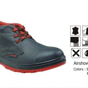 Airshow JCRL (Safety Shoes)