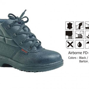 Airborne FD-1 (Safety Shoes)