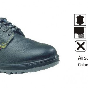 Airspeed DBS DLX (Safety Shoes)