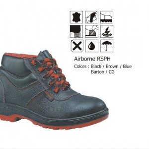 Airborne RSPH (Safety Shoes)