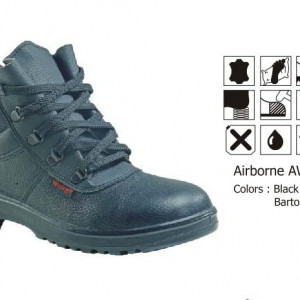 Airborne AWD GM (Safety Shoes)
