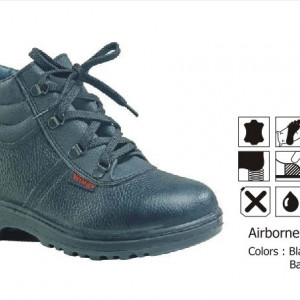 Airborne NWD (Safety Shoes)