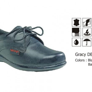 Gracy DBS (Safety Shoes)