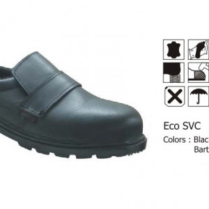 Eco SVC (Safety Shoes)