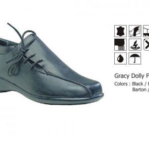Gracy Dolly FEM (Safety Shoes)