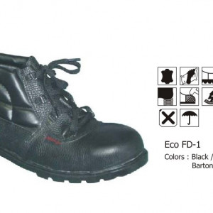Eco FD-1 (Safety Shoes)