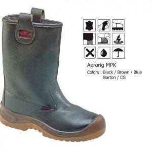 Aerorig MPK (Safety Shoes)