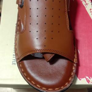 Men Multicolor Sandal (Pack of 8 pairs)
