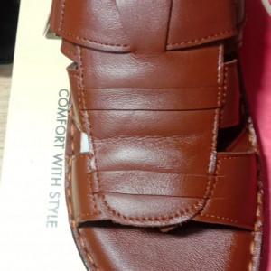 Men Multicolor Sandal/ Trent sandals  (Pack of 8 pairs)