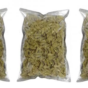 IndiPop Golden Kishmish (Raisins), Dry Grapes Raisins(3x250=750gm)